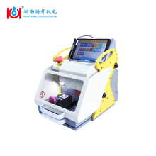 Best Tools in Locksmith's car!!! SEC-E9 Computer Numerical Control Key Cutting Machine/ Portable Car Key Cutting Machine(China)