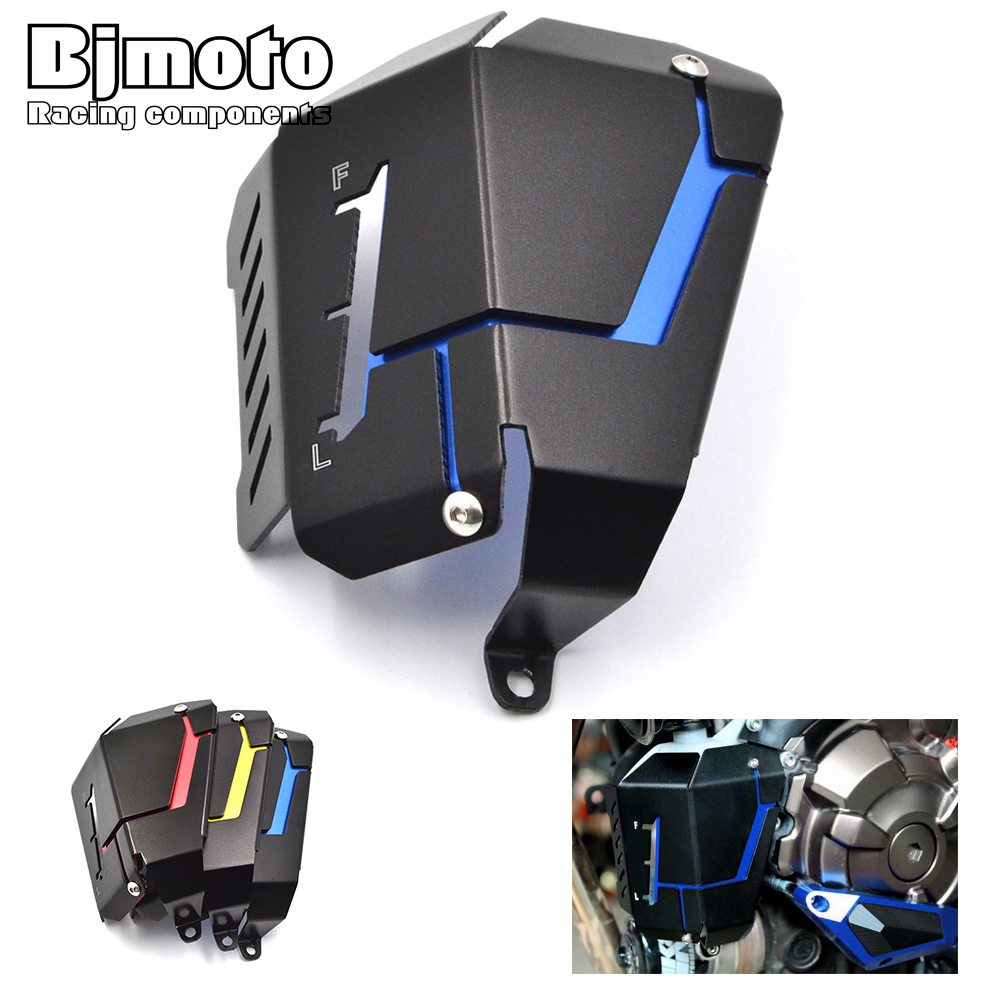 Motorcycle Radiator Bezel Grill Grille Guard Cover Protector For Yamaha MT07 MT-07 2013 2014 2015<br><br>Aliexpress