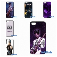 Pro best songs Purple Rain Prince Phone Cases Cover For Huawei Honor 3C 4C 5C 6 Mate 8 7 Ascend P6 P7 P8 P9 Lite Plus 4X 5X G8(China)