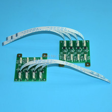 t6241-t6248 Chip Decoder for Epson Stylus Pro GS6000 printer