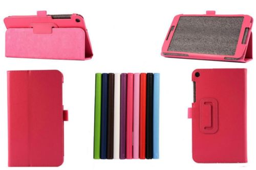 Folio Leather Stand Table Case Cover Shell For Asus Fonepad 8 FE380CG FE380 FE8030CXG K016 8<br><br>Aliexpress