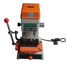 Newest Laser Defu Car Key Cutting Copy Duplicating Machine 368a With Full Set Cutters For Making keys Locksmith Tools Parts