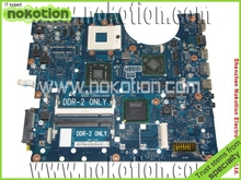 NOKOTION BA92-05556A Laptop Motherboard for Samsung R520 R522 R620 Intel PGA479 with ATI graphic chipset PM45 integrated DDR2(China)