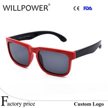 china kids sunglasses wholesale custom logo