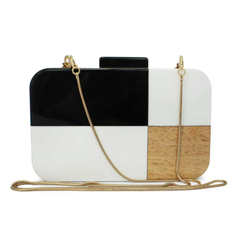 new arrival hard cased small ladies party evening bags evening clutch bag woman shoulder bag (C181)