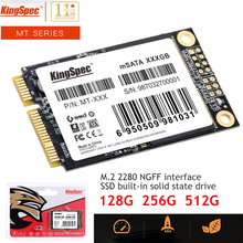 KingSpec mSATA Оригинал 64 ГБ 128 ГБ 256 ГБ 512 ГБ Internal Solid State Drive mSATA3.0 для Dell ThinkPad asus lenovo(China)