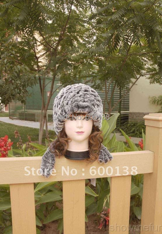 2013  hot sales winter  rex rabbit fur hat   fashion womens fur capОдежда и ак�е��уары<br><br><br>Aliexpress