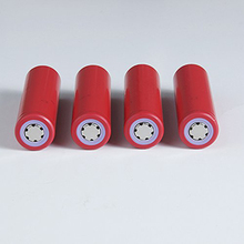 DVISI 8PCS/lot original for Sanyo18650 Li-ion rechargeable battery RIC18650ZY 3.7V 2600mAh rechargeable batter/sanyo(China)