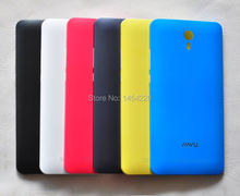 BINYEAE 100% original battery cover case accessory Plastic back rear housing For JIAYU S3  mobile phone