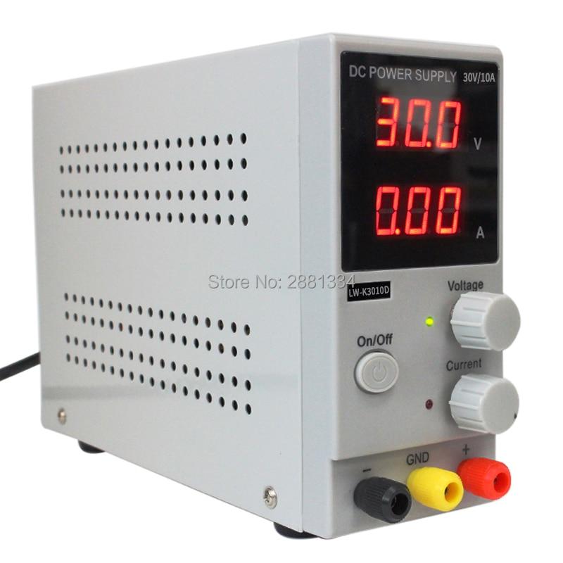 Mini Adjustable DC power supply,0~30V 0~10A ,110V OR 220V, Switching Power supply (7)