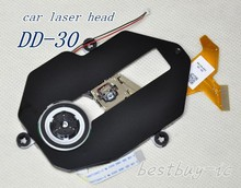 DD-30 DVD laser optical pick up with small mechanism for portable Moving DVD play car