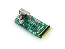 Modules USB3300 USB HS Board Host OTG PHY Low Pin ULPI Interface USB Communication Module Development Module Kit(China)