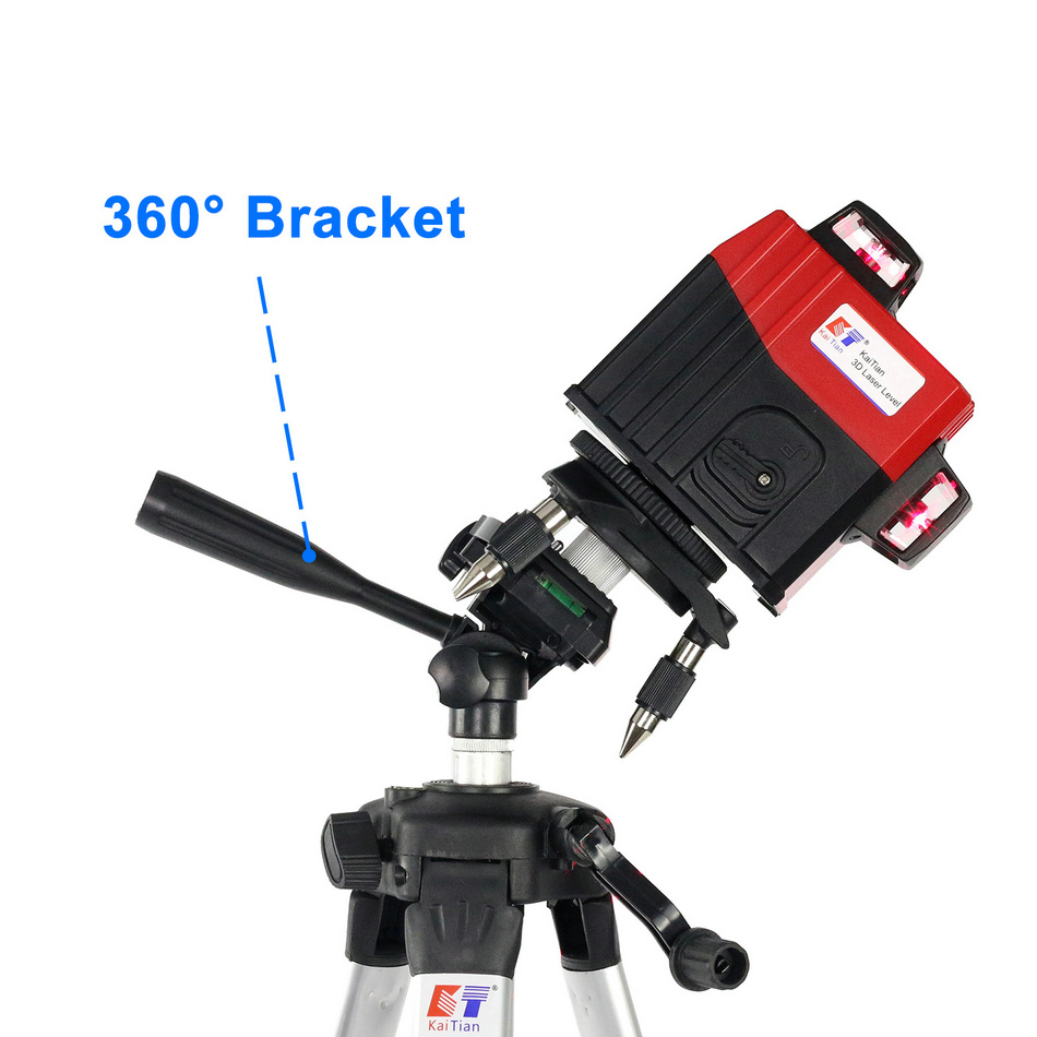 Kaitian Laser Level MR3D5L 360 bracket