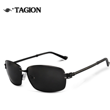 2016 New Polarized Sunglasses oculos Men Brand Designer Vintage Sun Polarizing Glasses Sun glass Oculos Clying Eyewear 8956