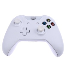 New Wireless Controller for XBOX ONE Controller Controle For Microsoft For XBOX One Joystick Gamepad White Color