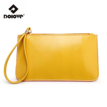 DOLOVE Wholesale New Women Handbag Candy Color Mobile Phone Bag Women Bags Fashion Women Messenger Bag