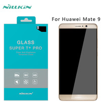 For Huawei Mate 9 tempered glass NILLKIN Super T+ Pro Clear Anti-Explosion Tempered Glass For Huawei Mate 9 5.9'' 0.15mm thin