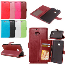 Pouch Leather PU Flip Cover Book Style Case With Card Stand Holder Capa For Nokia Lumia 930 Full Protector Cell Phone Cases red()