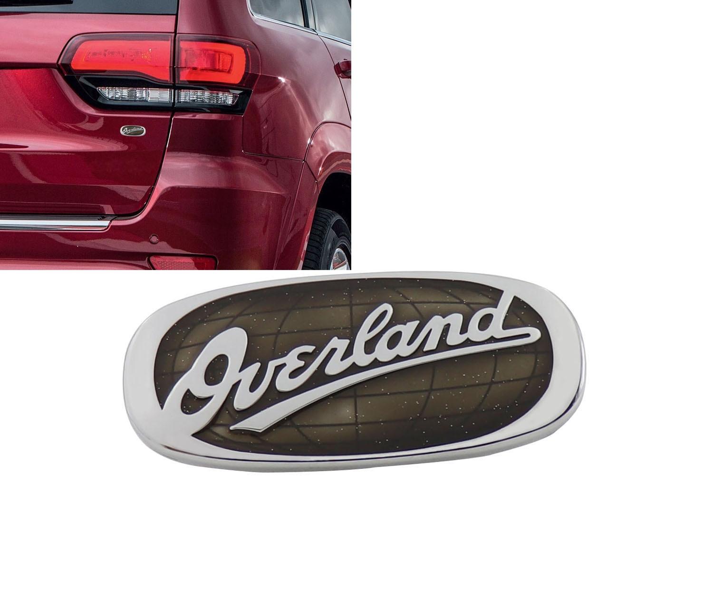 Sport Logo Chrome Fender Trunk Emblem Badge Decal Sticker 2Pcs for All Vehicle