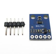 Buy BH1750 BH1750FVI Chip Light Intensity Light Module arduino Technology Limited.) for $2.84 in AliExpress store