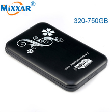 ZK10 External Hard Drive 320GB 500GB 750GB HDD USB 3.0 External Disco HDD Disk Storage Devices Laptop Desktop Hard Disk