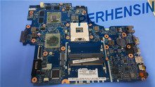 Original MB.RHK02.001 motherboard for Acer FOR Aspire 5830TG Laptop PC MBRHK02001 mainboard LA-7221P 100% Work Perfectly(China)