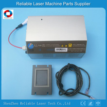 China made 80W laser power supply have display card for co2 laser tube 60w and 80w