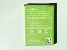 for  M13 2800mAh Mobile Phone Battery For  M13 MTK6580 Quad Core 5.1 Inch