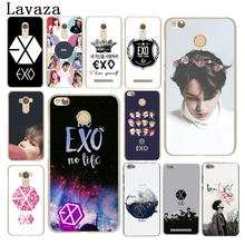 Buy Lavaza EXO band Hard Case Xiaomi Redmi 4X Mi A1 6 5 5X 5S Plus Note 5A 2 3 3S 4A 4 4X Pro Prime Mi5X MiA1 MI6 for $1.49 in AliExpress store