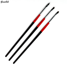 3pcs Drawing Nail Brushes Manicure Pen Professional for Painting DIY Portable Nail Art Tools with Superior Quality-BR029