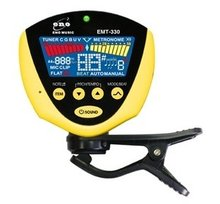 Free shipping/ENO Transformers Tuner EMT-330 Clip-on Metro-Tuner(China)