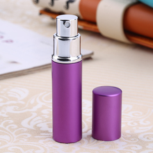 Travel Mini Portable Refillable Perfume parfum Atomizer Spray Bottles Empty Bottles empty cosmetic containers 100% Top Good Hot