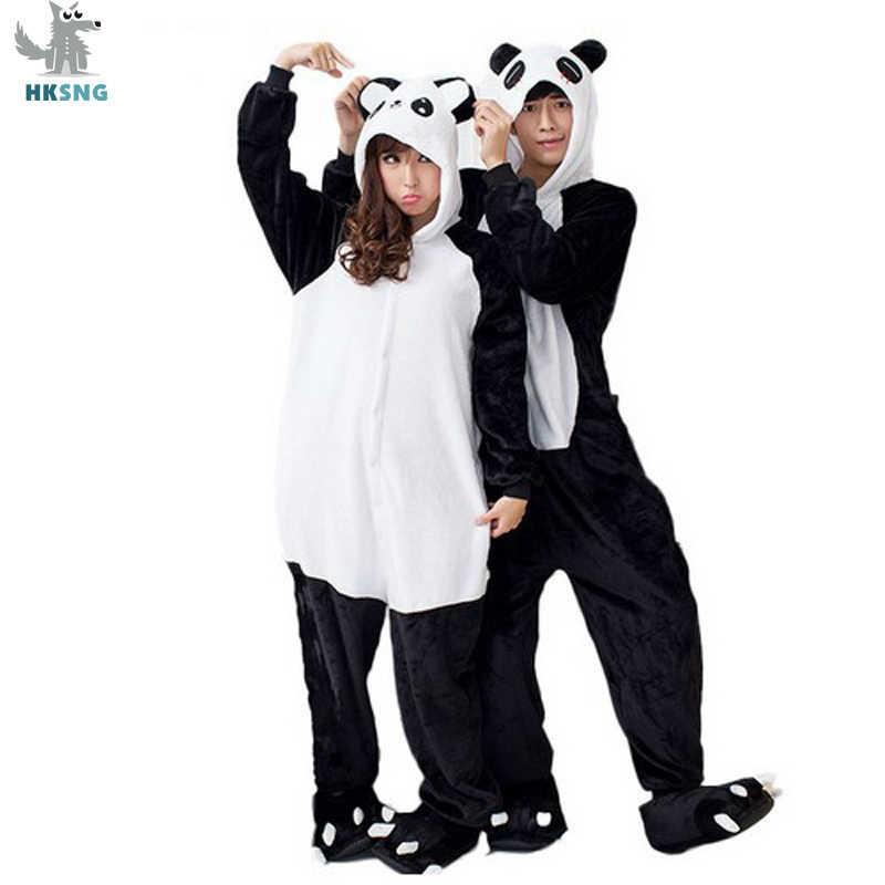 Подробнее Обратная связь Вопросы о HKSNG Новый животных для взрослых Кунг  фу панда кигуруми пижамы фланелевые красная панда вечерние партия  комбинезоны ... 783f9d6925529