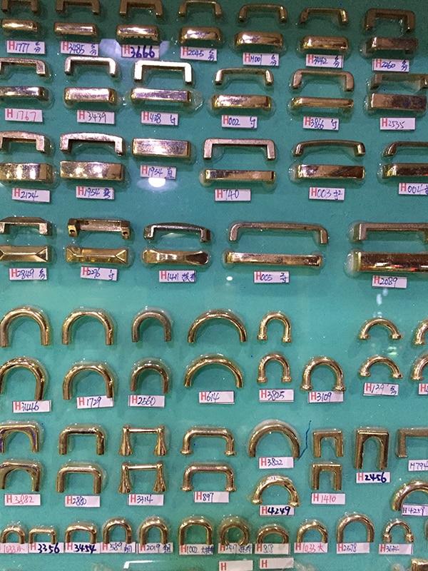 Detail Feedback Questions about 50pcs Handbag Connector bag findings ... fcda6b120b978