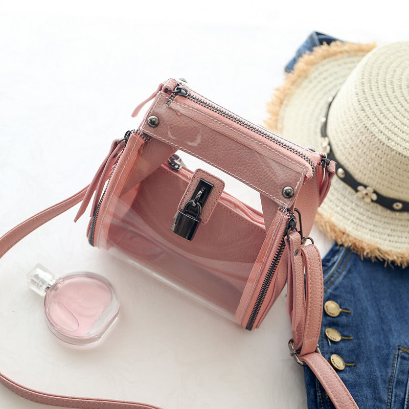 Fashion Floral Jelly Bag Women Messenger Bags Candy Colors PU Leather Handbags Crossbody Bag For Women Clutches<br><br>Aliexpress