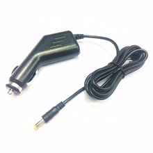 DC Auto Car Power Charger Adapter Cord For all 9V-12V Coby Portable DVD Player