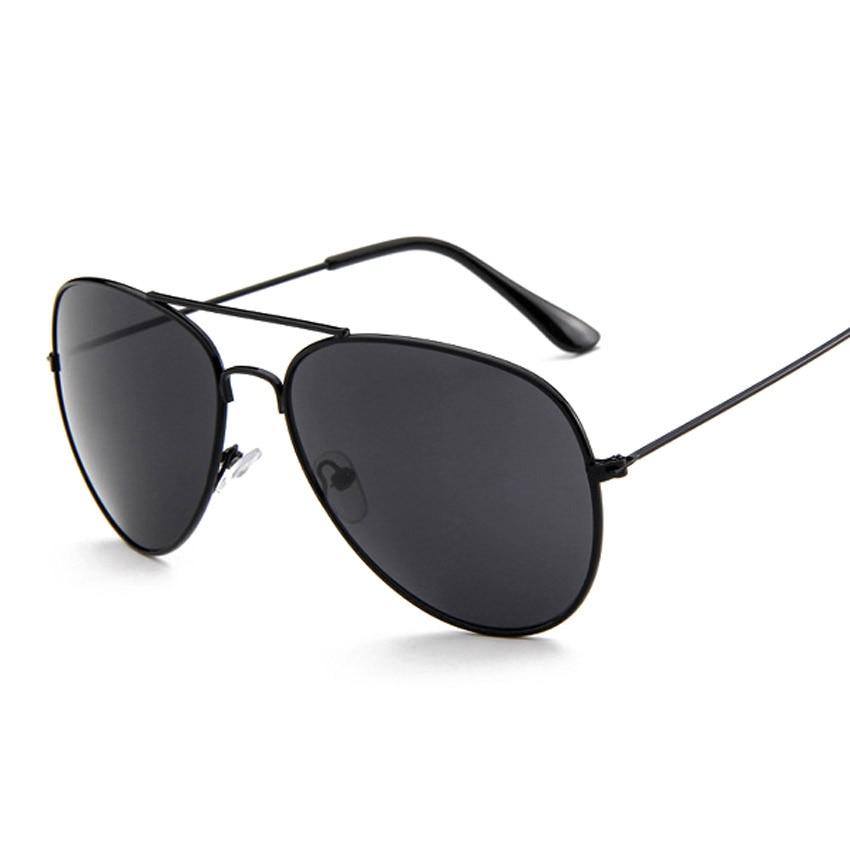 High Quality Brand Designer 3025 Sunglasses Men Women Fashion Reflective Mirror Glasses Metal Frame Gradient Glasses UV400 MA015<br><br>Aliexpress