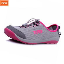 TFO Women Running Shoes athletic shoes City Jogging Shoes Breathable Trail Shoes Foldaway Summer Lady outdoor Sneakers 8C3513(China)