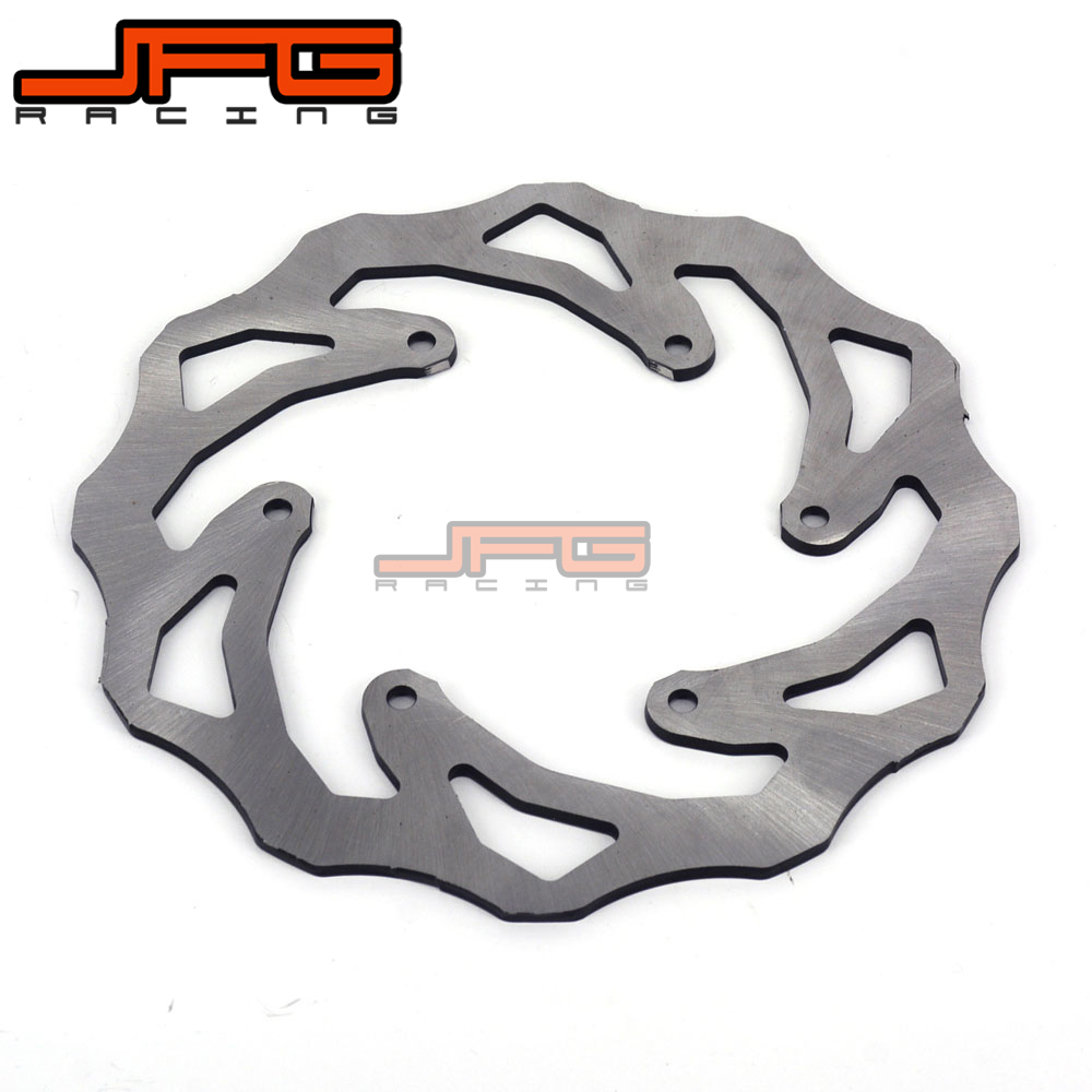 220MM REAR BRAKE DISC ROTOR For KTM EXC EXCF SX SXF SXS XC XCR XCW XCF XCRF MXC MX SMR SIX DAYS  DIRT BIKE MOTOCROSS ENDURO<br>