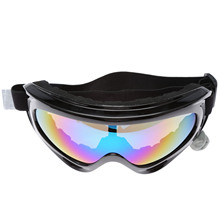 Outdoor Sport Cool Motocross ATV Dirt Bike Off Road Racing Goggles Motorcycle Glasses Surfing Airsoft Paintball Sport Glasses(China)