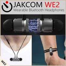 Jakcom WE2 Wearable Bluetooth Headphones New Product Of Mobile Phone Keypads As P9000 Buttons Xenium E180 Sky Orange Button