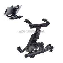 Universal In Car Headrest Back Seat Holder Mount for cellphone #H029#