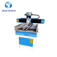 600*900mm Widely Used Dust Collector Guitar Cnc Machine(China)