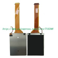 NEW LCD Display Screen Repair Parts for SAMSUNG NV5 NV7 NV10 Digital Camera Repair Part With Backlight(China)