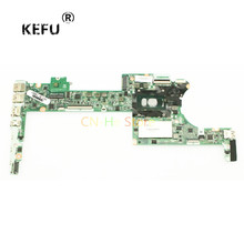 KEFU FOR HP Spectre X360 13-4120CA 13-4000 Series Laptop Motherboard 828826-601 DAY0DDMBAE0 W/ i5-6200U CPU 8G RAM(China)