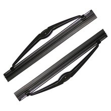 "For Volvo Headlight Windscreen Wiper Blade SET S60 V70 X/C XC70 5.0"" NEW 8z1583(China)"