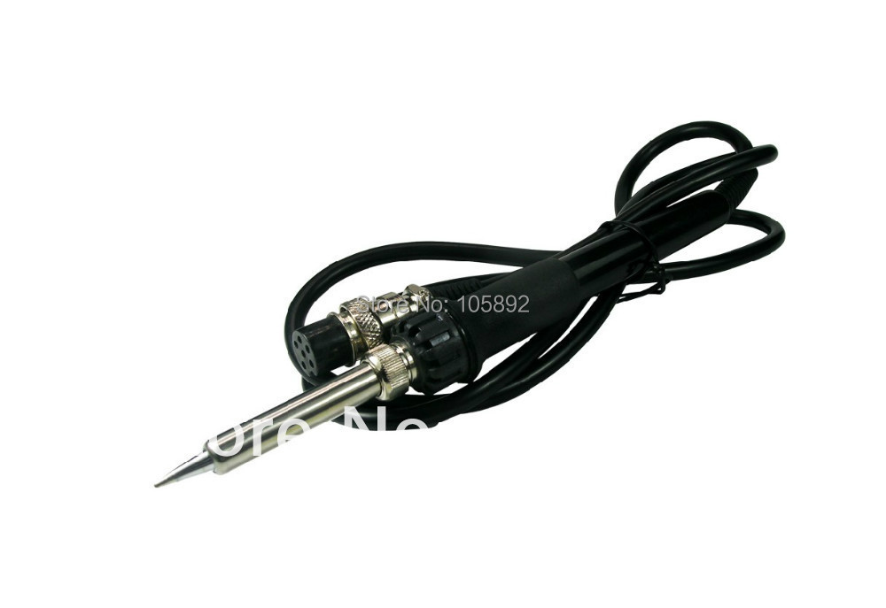 Free shipping high quality high frequency AT315D 28V AC 150W soldering station iron handle<br>
