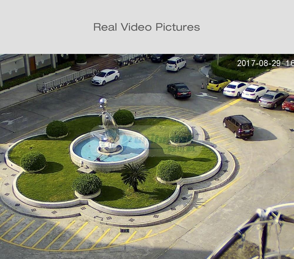 14 CCTV NVR System