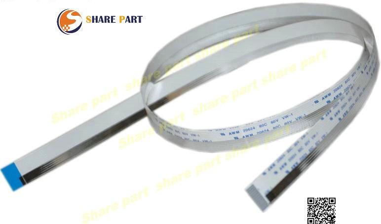 5  x Cable Flex FK3-1160 for Canon D520 D1150 MF4410 MF4412 MF4420 MF4430 MF4450 MF4452 4550 MF4570<br><br>Aliexpress