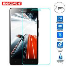 Buy 2pcs Tempered Glass Lenovo A6010 6010 Plus Screen Protector Flim Protective Tempered Glass Lenovo A6000 Plus 6000 for $2.69 in AliExpress store